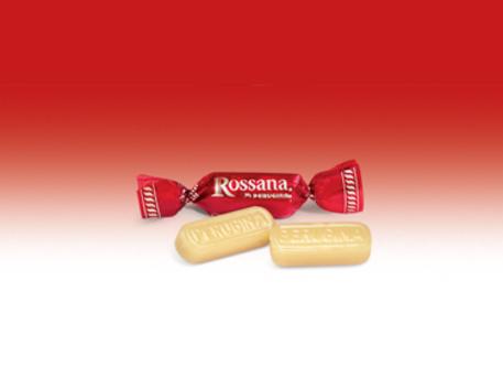 Rossana: la Nestlè dice addio alla storiche caramelle