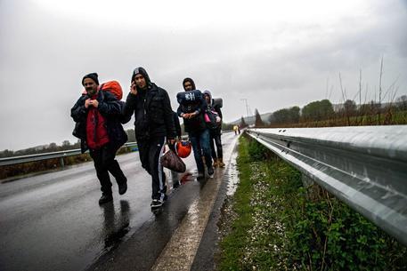 Schengen: Extra Ue,5 euro per entrare