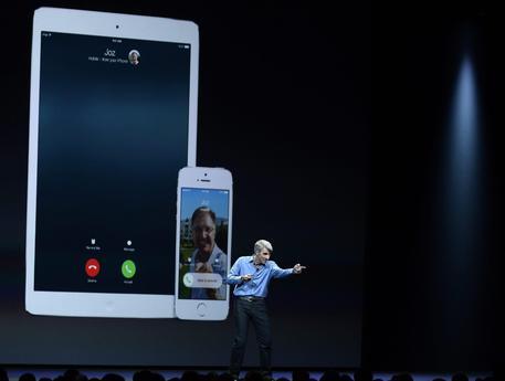 Apple, il 21 marzo nuovi iPhone e iPad