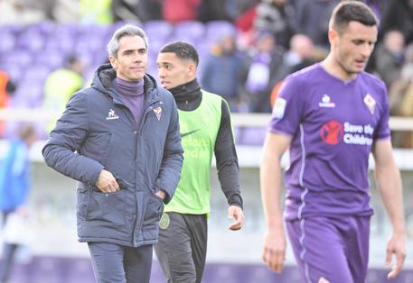 """Fiorentina: Sousa """"Crediamo a 3/o posto"""" 87b53cb7163e6349ba9703b7b998a475"""
