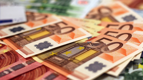 Banconote © Ansa