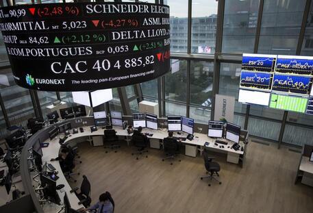 Bpm-Banco: Zanetti, sbagliato scaricare colpe su Bce, fa suo lavoro