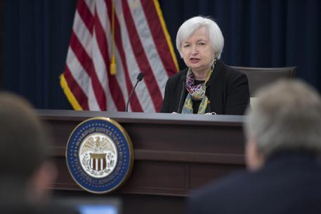 Borsa: Wall Street apre piatta, DJ +0,05, Nasdaq +0,04