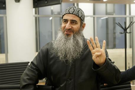 Il mullah Krekar torna libero, l'Italia rinuncia a estradizione