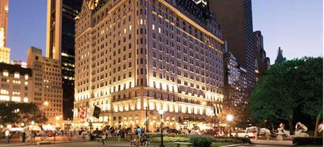 Hotel Plaza New York Proprietario