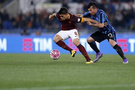 Serie A: Roma-Inter 1-1 C9479ee27e8a0b5de04adda626610fbc