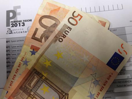 Economia,in arrivo la mini flat tax per imprese fino 100.000euro