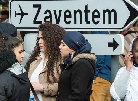 Attentati Bruxelles, Stato islamico rivendica responsabilità