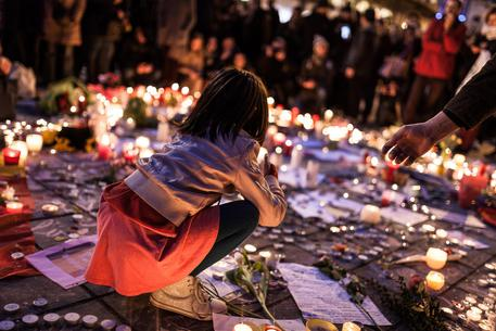 Belgium Attacks © AP