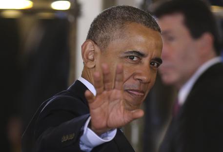 Obama, Usa possono sconfiggere Isis