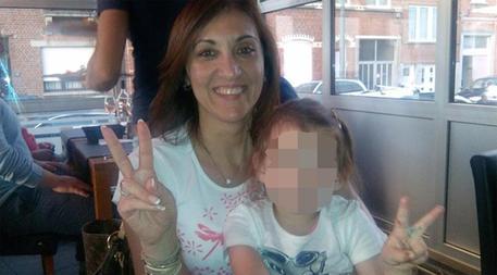 Bruxelles, identificato il corpo di Patricia Rizzo $