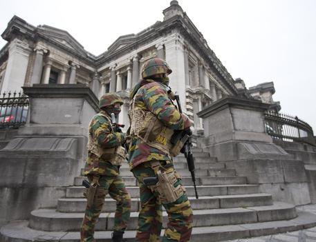 Terrorismo: l'uomo con il cappello è Faysal Cheffou