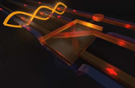 I primi circuiti per i computer quantistici