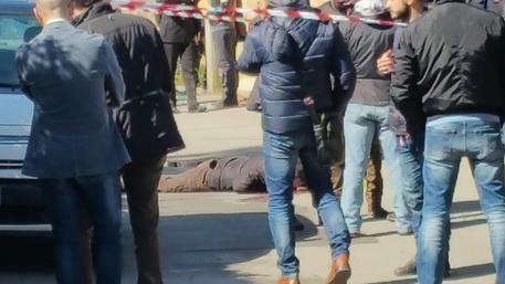 Agguato a Palermo, uccisi due uomini$
