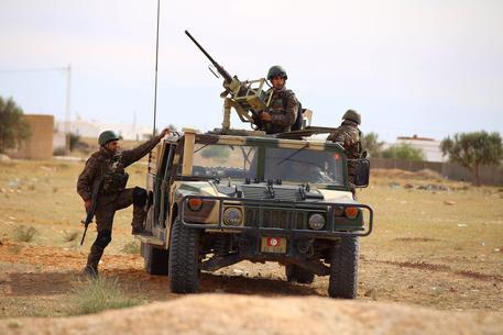 Libia, rapiti due italiani a Ghatt