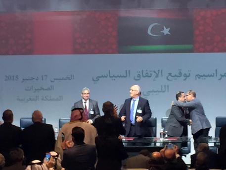 Libia salta ancora voto tobruk governo ultima ora for Numero legale parlamento