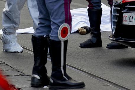 Caltagirone: estorsioni e omicidi, 28 arresti per mafia