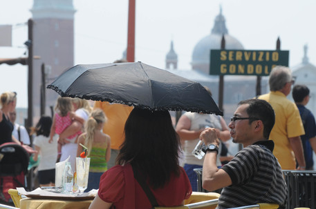 Tourists in Venice 'pay €1000' for steak lunch