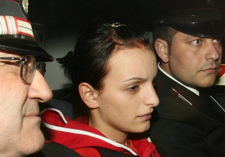 Omicidio metro Roma:Doina in semilibertà