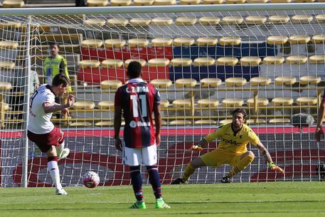 Serie A: Bologna-Torino 0-1 B2d0b05312a505b29df01fdeb8ed6f16