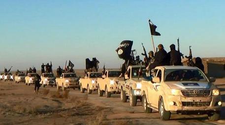 Isis fa esplodere maggiore sito di gas della Siria