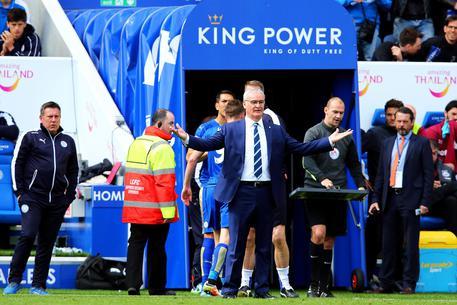 Ranieri e il countdown per il titolo: Ci mancano 5 punti