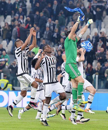 Serie A: Juventus-Empoli 1-0 8b66df4ce21223f3ca049ad4ef5408c7