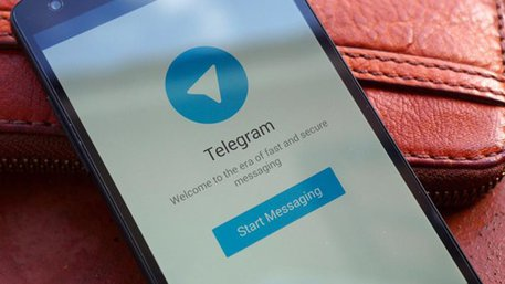 Telegram supporta ora foto e video con auto-distruzione