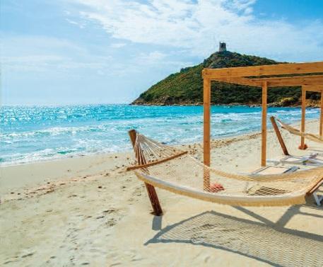 Turismo: recensioni web premiano l'Isola