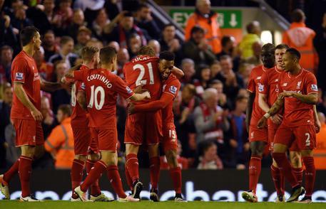 Premier: Sanchez formato Champions, l'Arsenal mette la freccia