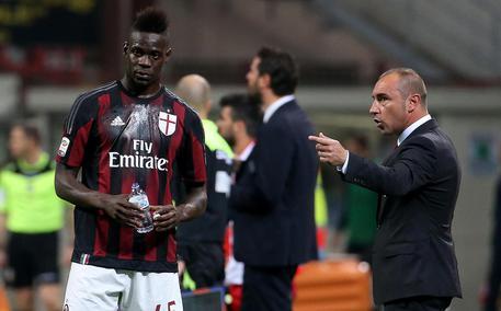 S.Siro fischia Milan per 0-0 con Carpi A7c6cc28952a9db78c8116d6f4522b14
