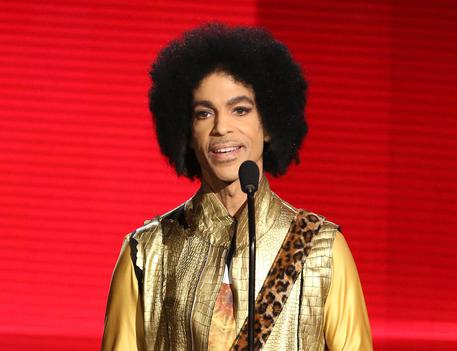 Prince autopsy is underway in Minnesota
