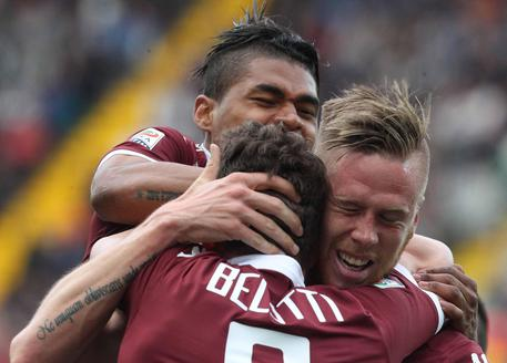 Serie A: Udinese-Torino 1-5 C65aae4739025c1fc4779d20efe830b0