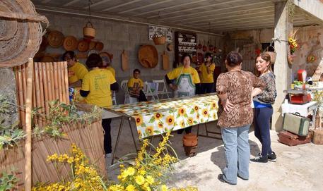 Il centro Sardegna apre porte ai turisti