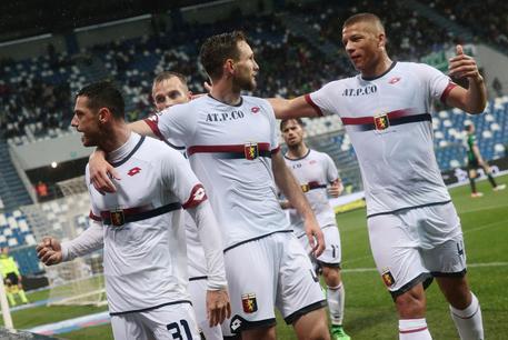 Serie A, vincono Genoa e Chievo 9e5fae42223a725940caaf4dbd77ede8