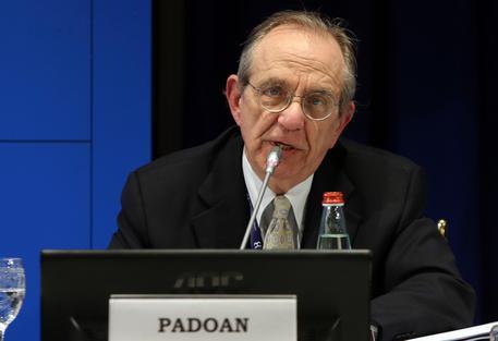 Pensioni: Padoan apre a pensioni integrative e flessibilità