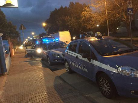 Operazione antimafia a Palermo, 4 arresti$