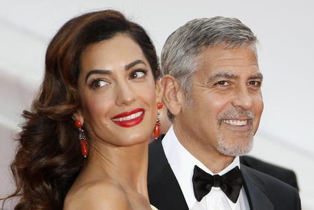 George Clooney e Amal Alamuddin presto genitori?