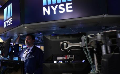 Wall Street ai massimi, a 19.000 punti