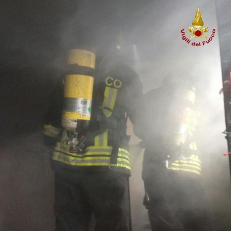 Esplosione all'Hotel Royal di Porto Venere