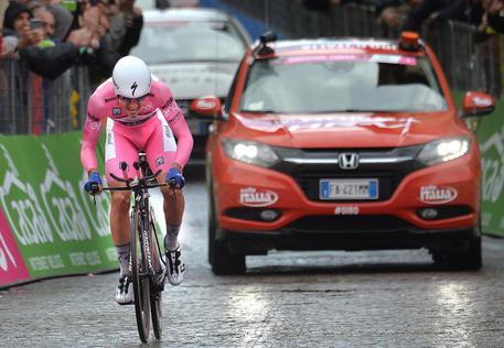Giro d'Italia 2016 percorso, altimetria, diretta tv e streaming decima tappa