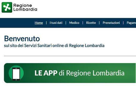 referti on line regione lombardia