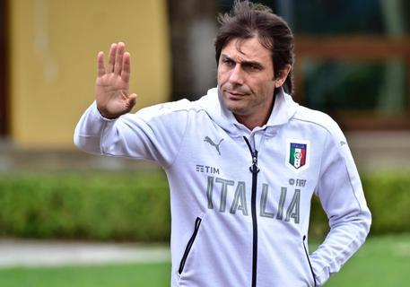 Euro'16: Conte, ho scelto con mia testa 32e57144bc6f25d08d3e13cfdbdb4750
