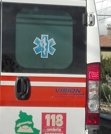Calciatore Promozione muore in campo, c'era il defibrillatore  72792e28c60a295a9ac206a8bb088dcf