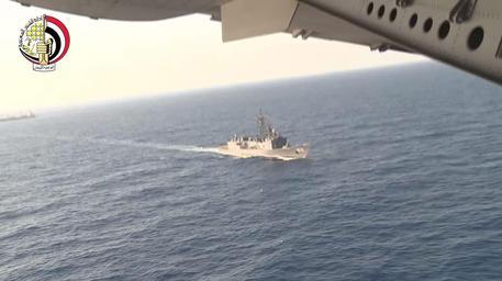 Volo Egyptair: trovati i rottami dell'aereo. Si teme attentato