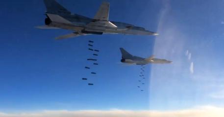 Siria, Mosca propone raid congiunti agli Usa. Ma il Pentagono smentisce