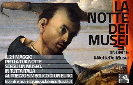A Roma 58.000 presenze per la Notte dei musei