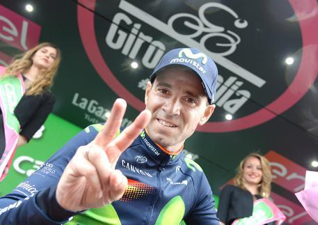 Saluzzo in rosa giovedì 26 per il passaggio del Giro d'Italia