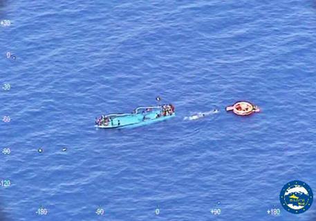 Canale di Sicilia, due naufragi in sole 24 ore