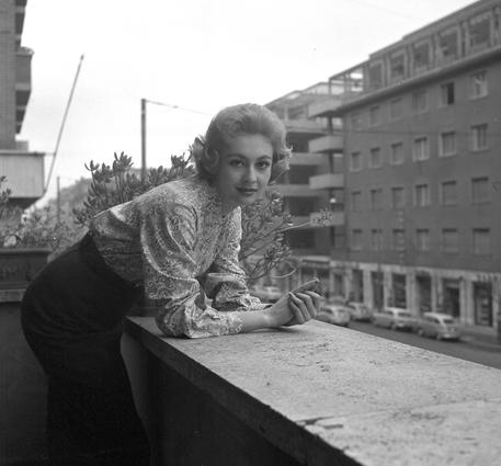 Morta Anna Maria Gambineri, storica annunciatrice della Rai